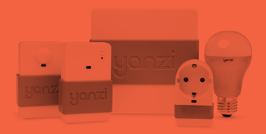 Yanzi Networks Sensors